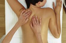 Massaggiatore specializzato
